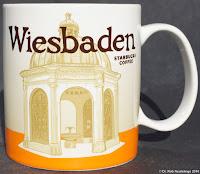 Wiesbaden Icon