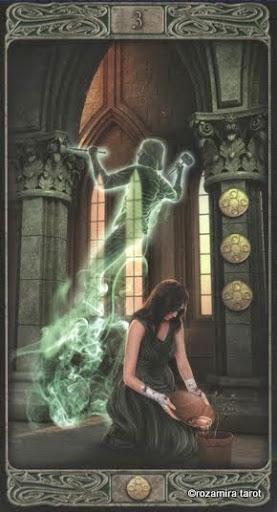Таро Призраков — Ghost Tarot 528_38