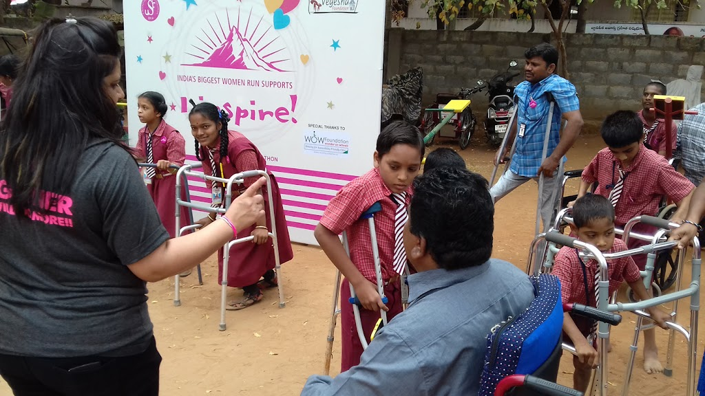 I Inspire Run by SBI Pinkathon and WOW Foundation - 20160226_113404.jpg