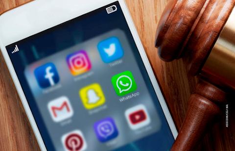 Comarca de Esperantinópolis utiliza whatsapp para intimações de partes