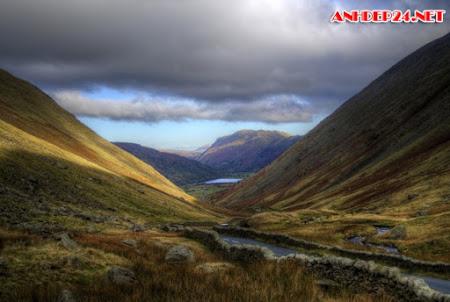 9 Thắng Cảnh Đẹp Nhất Nước Anh