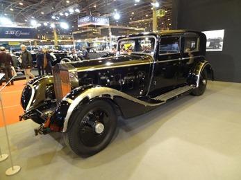 2018.12.11-149 Christoph Grohe Rolls-Royce Phantom II 1932