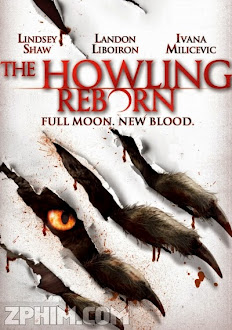 Người Sói Hồi Sinh - The Howling: Reborn (2011) Poster