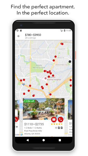 Apartments by Apartment Guide 8.1.1 screenshots 1
