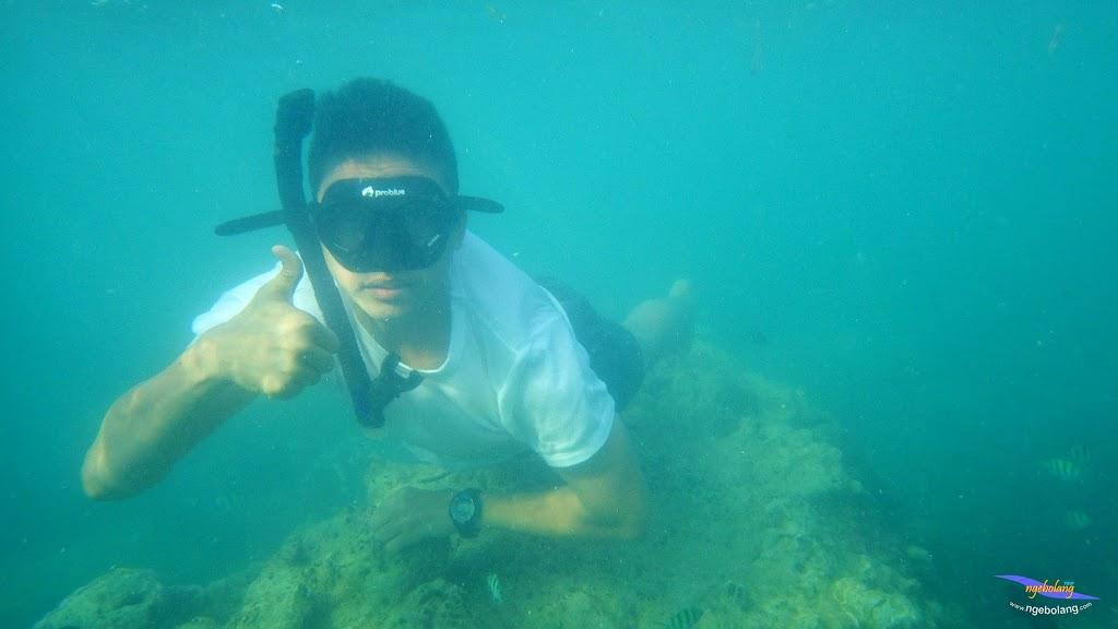 family trip pulau pari 090716 Pentax 17
