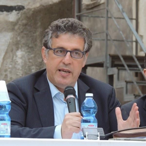Giudice Nino Di Matteo