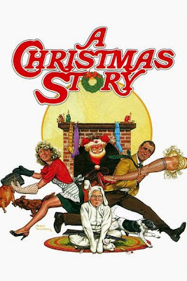 A Christmas Story (1983) BluRay 720p HD Watch Online, Download Full Movie For Free