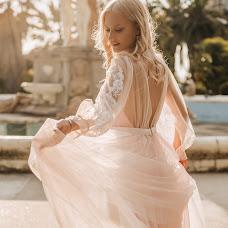 Huwelijksfotograaf Katerina Mironova (Katbaitman). Foto van 09.04.2019