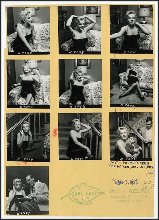[Earl-Leag-proofsheet-Marilyn-Monroe-%5B1%5D]