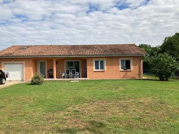 maison à Clarac (31)