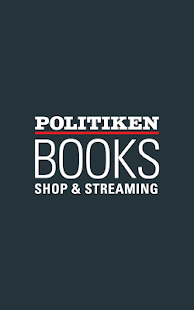 Politiken Books- screenshot thumbnail