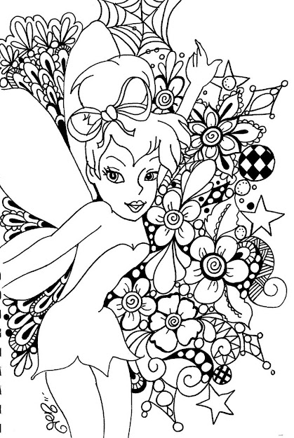 Semidetached Colouring Pages Page