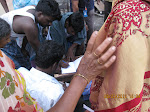 LSP's relief help to Thomas Nagar Fire accident victims