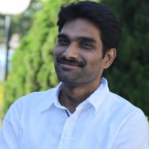Uday Kumar KV