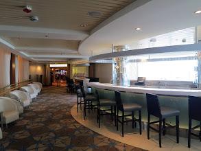 Photo: Champagne Bar Deck 5