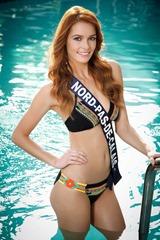 2018 Miss Nord-Pas-de-Calais