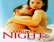 فيلم Color of Night