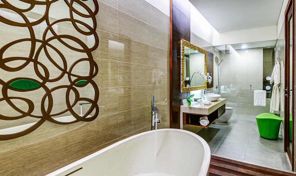 INAYA Deluxe - bathroom