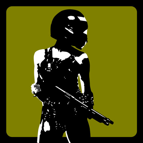 Mercenary Garage