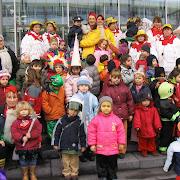 2005 Kindergartenumzug Linx