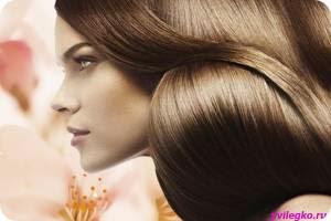 заболевания кожи головы и волос