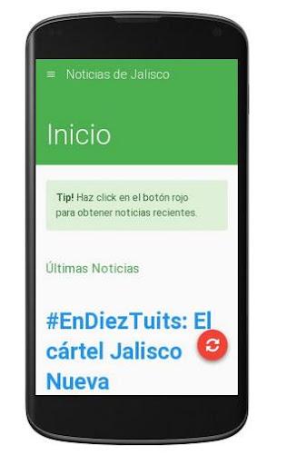 Noticias de Jalisco