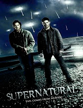 vvv Supernatural 9ª Temporada Legendado RMVB + AVI