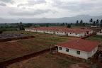 Aerial View of Tapovan Villas