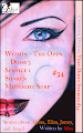 Cherish Desire: Very Dirty Stories #34, Max, erotica