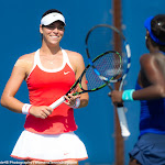 Ajla Tomljanovic & Asia Muhammad - 2015 Bank of the West Classic -DSC_5458.jpg