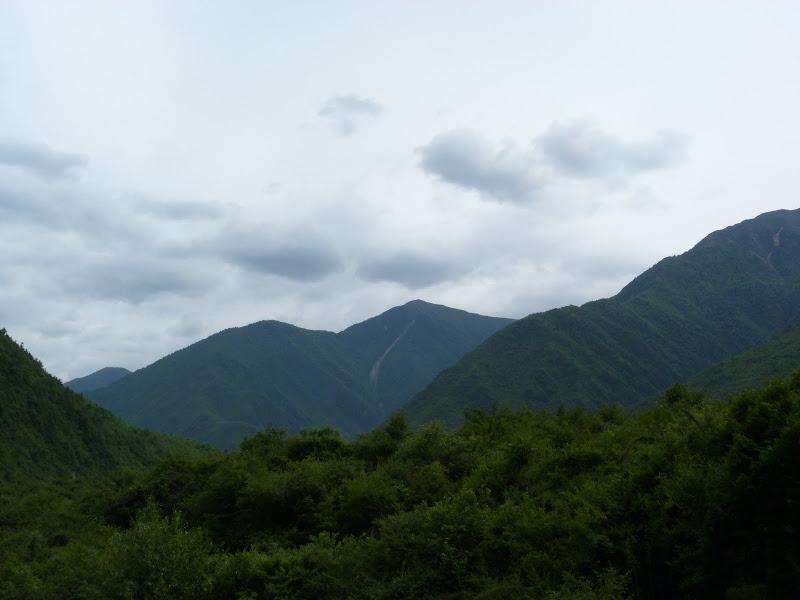 CHINE SICHUAN.KANDING , MO XI, et retour à KANDING fête du PCC - 1sichuan%2B1561.JPG