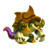 Dragón Experimental | Experimental Dragon