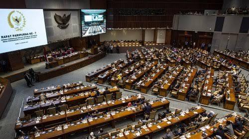 PDIP Usul Ambang Batas Parlemen 5 Persen, PAN: Kembali Era Orde Baru