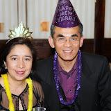 New Year's Eve Gala 2008