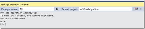 update-database-employee-migration-entity-framework-core