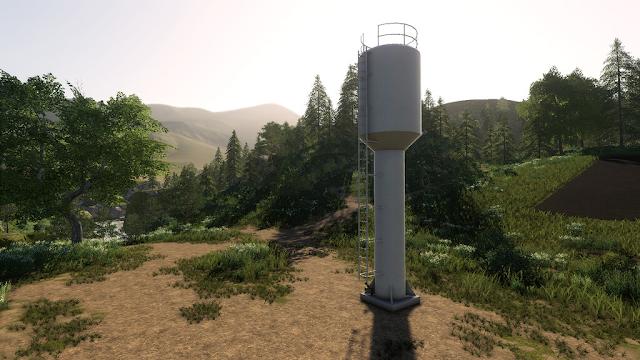 Tanque de Água BR  PC/Mac - XB1/PS4