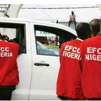 EFCC is after FIRS and Tinubu is Involved