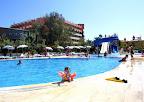 Фото 9 San Marin Suit Hotel