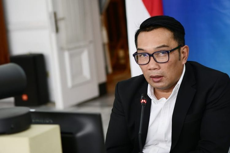 Ridwan Kamil Mengaku Ada RS yang Sengaja 'Mengcovidkan' Pasien