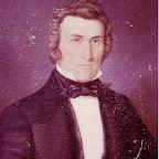 James Turk Gleaves 1788-1862 Son of William Benjamin Gleaves