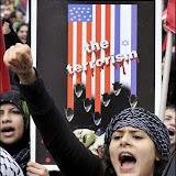 Manifestaciones de condena al genocidio en Gaza