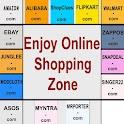 Online Shopping Zone icon