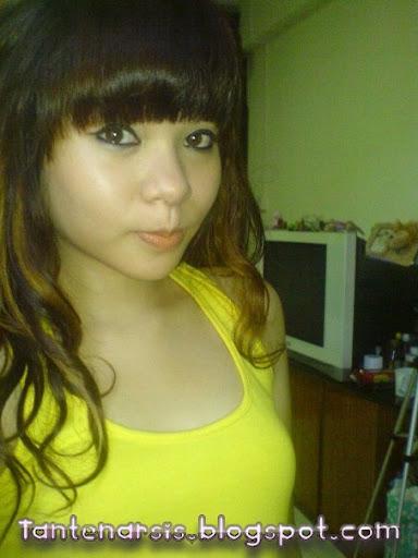 foto cewek indonesia telanjang foto bugil tante girang foto jablay ...