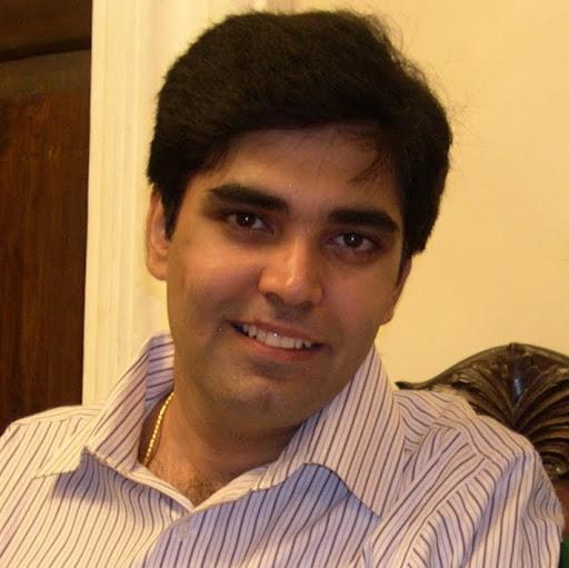 Abhishek Trivedi Photo 21