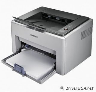 Download Samsung ML-2240 printers driver – install guide