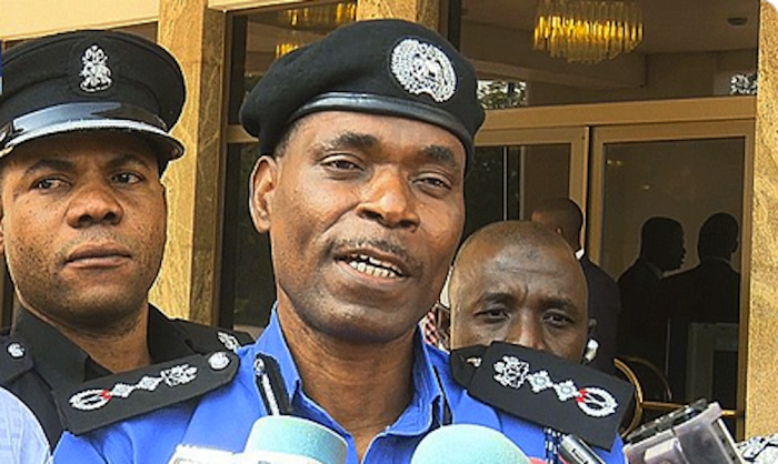 Anyone who associate with Shiites will be treated as a terrorist — IGP Adamu