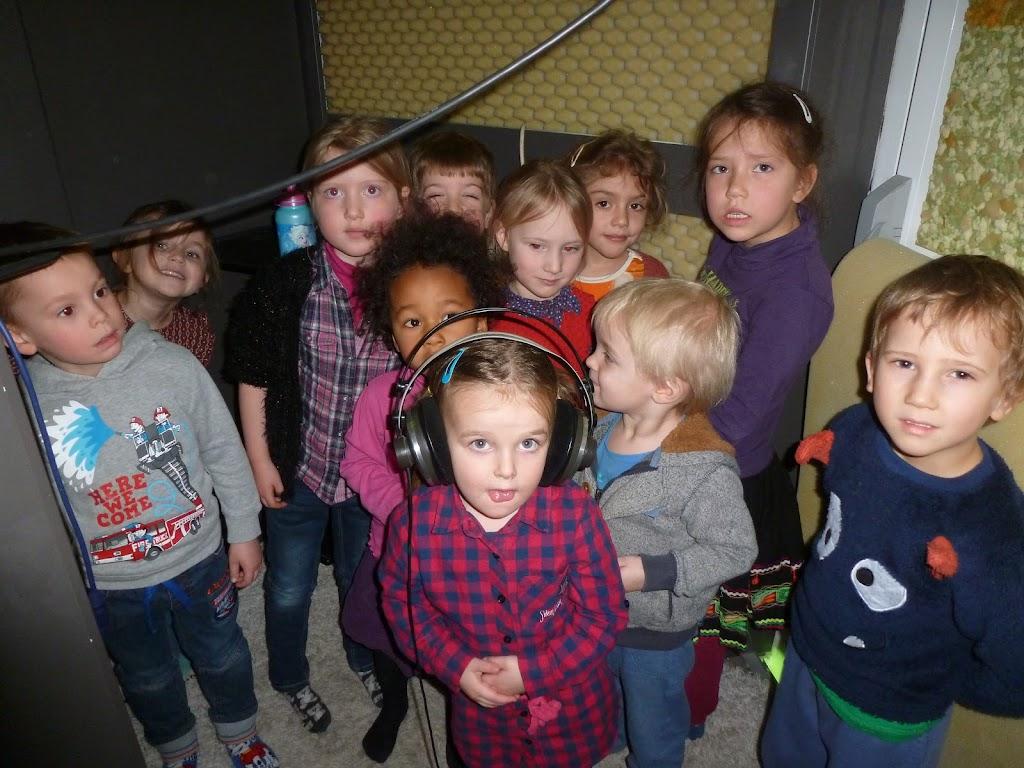 Leefgroep 1 maakt muziek! - P1080944.JPG