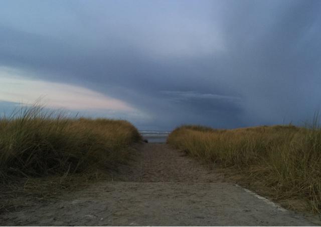 Langeoog, Nordsee, Ostfriesland, Niedersachsen, Reisen, Urlaub