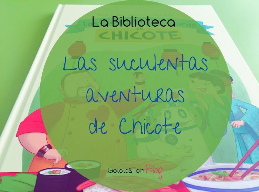 literatura-infantil-cuento-album-ilustrado-aventuras-de-chicote-alfaguara