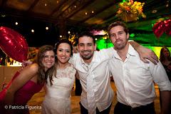 Foto 2410. Marcadores: 30/07/2011, Casamento Daniela e Andre, Rio de Janeiro